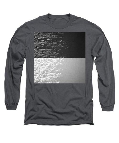 Sankaty Head Lighthouse Nantucket Long Sleeve T-Shirt