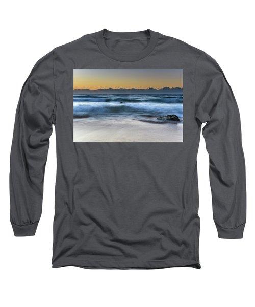 Sunrise By The Sea Long Sleeve T-Shirt