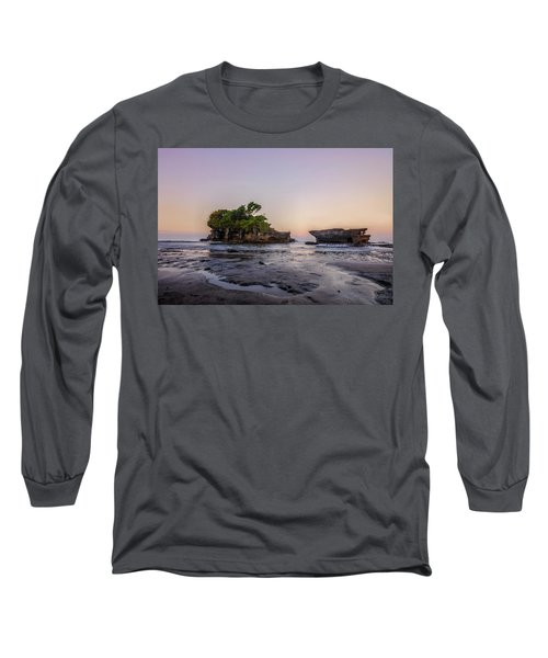 Tanah Lot - Bali Long Sleeve T-Shirt