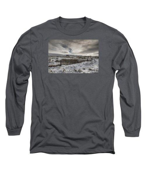 The Ochil Hills Long Sleeve T-Shirt