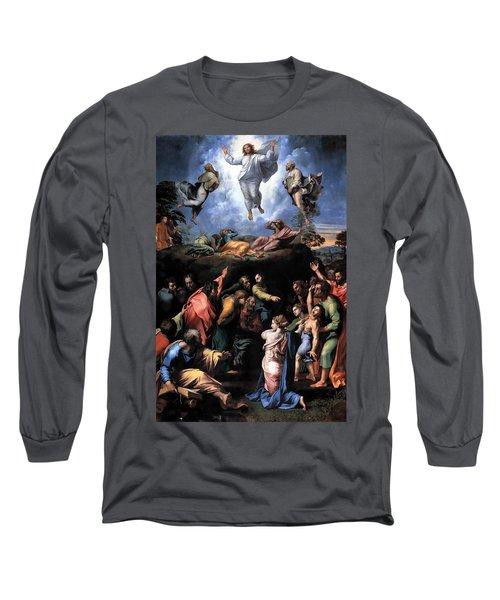 The Transfiguration Long Sleeve T-Shirt