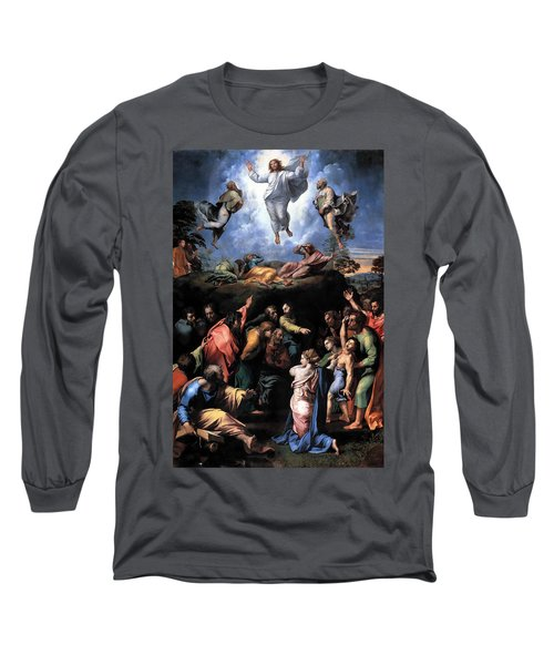 The Transfiguration Long Sleeve T-Shirt