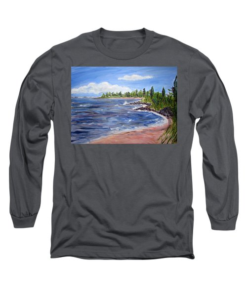 Trixies Cove Long Sleeve T-Shirt