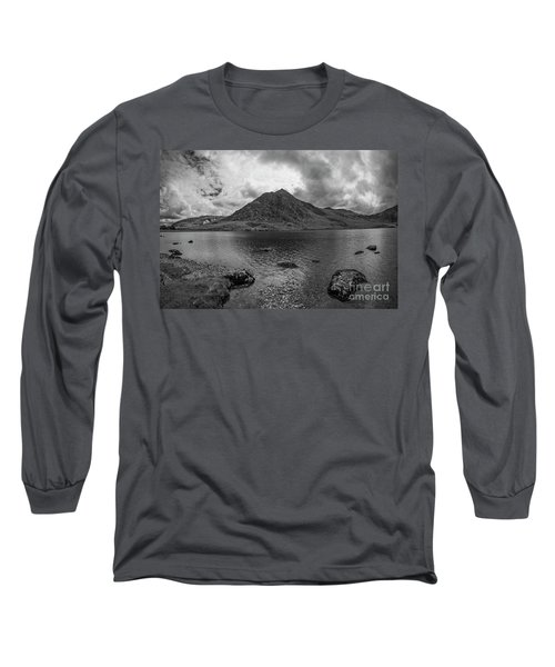 Tryfan Mountain Long Sleeve T-Shirt