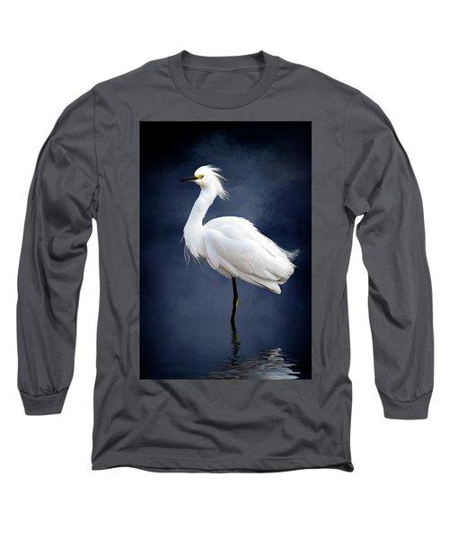 Wading Long Sleeve T-Shirt