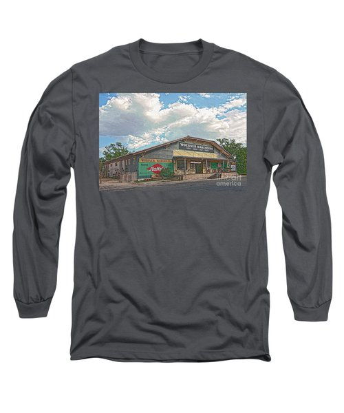 Woerner Warehouse Long Sleeve T-Shirt