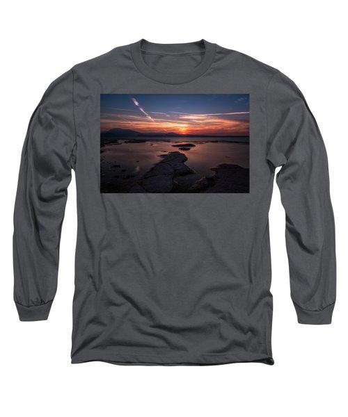 Sirmione Long Sleeve T-Shirt