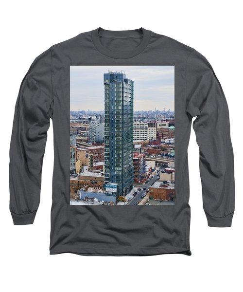 27 On 27 Lic 3 Long Sleeve T-Shirt