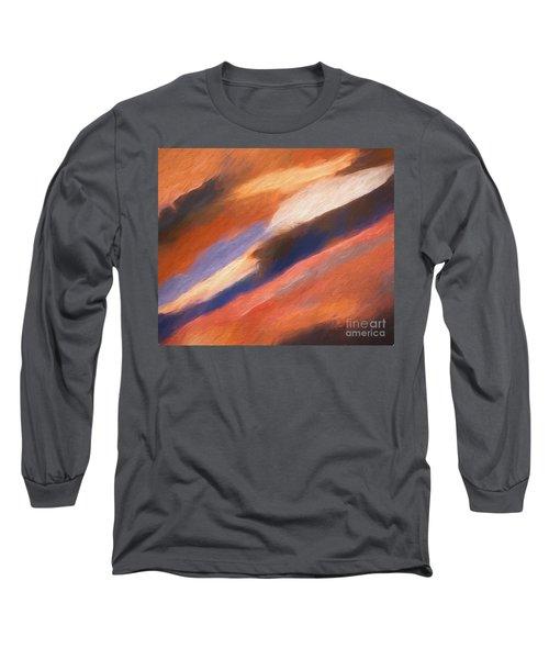 271 Long Sleeve T-Shirt