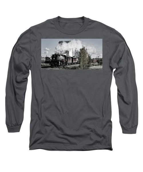 2816 At Dewinton Long Sleeve T-Shirt