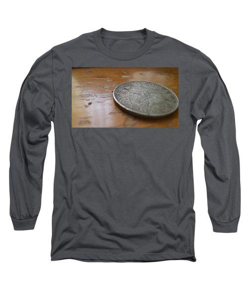 Coin Long Sleeve T-Shirt