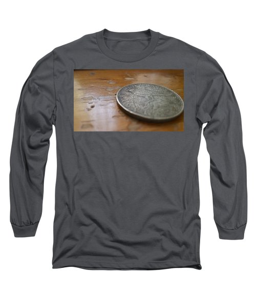 Coin Long Sleeve T-Shirt
