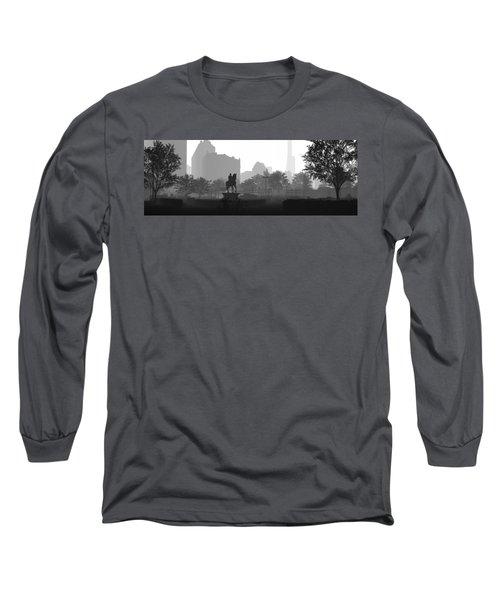 Crysis 2 Long Sleeve T-Shirt