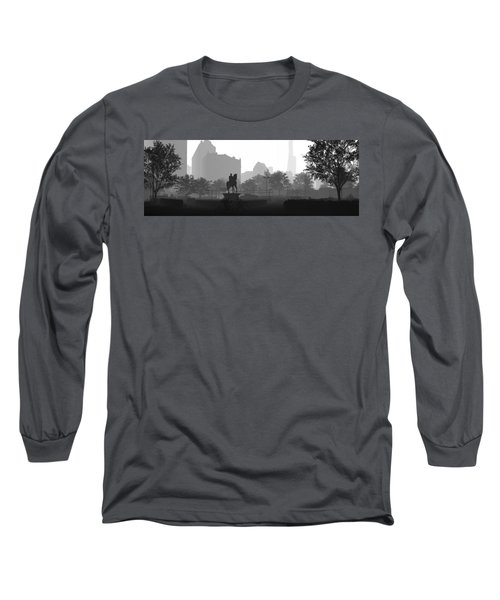 Crysis 2 Long Sleeve T-Shirt