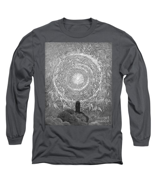 Dante Paradise Long Sleeve T-Shirt