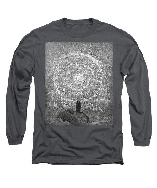 Dante Paradise Long Sleeve T-Shirt