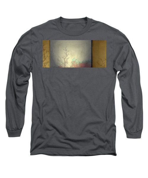 Long Sleeve T-Shirt featuring the photograph 3 by Mark Ross