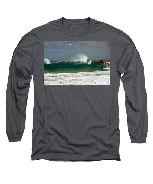 Cape Verde Long Sleeve T-Shirt