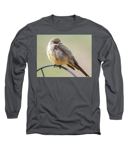 Say's Phoebe Long Sleeve T-Shirt