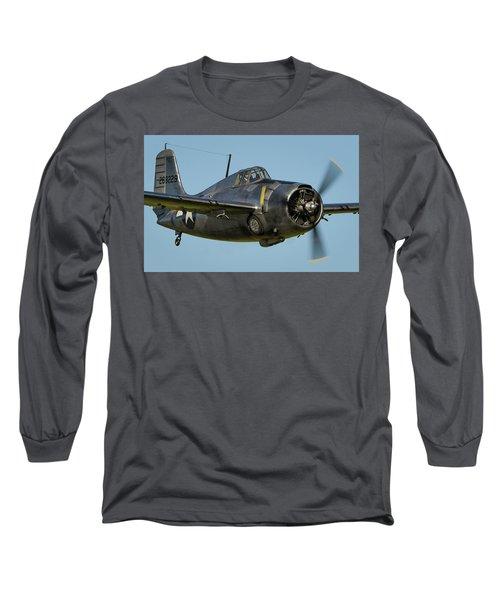 Wildcat Long Sleeve T-Shirt