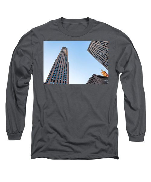 30 Rock Long Sleeve T-Shirt