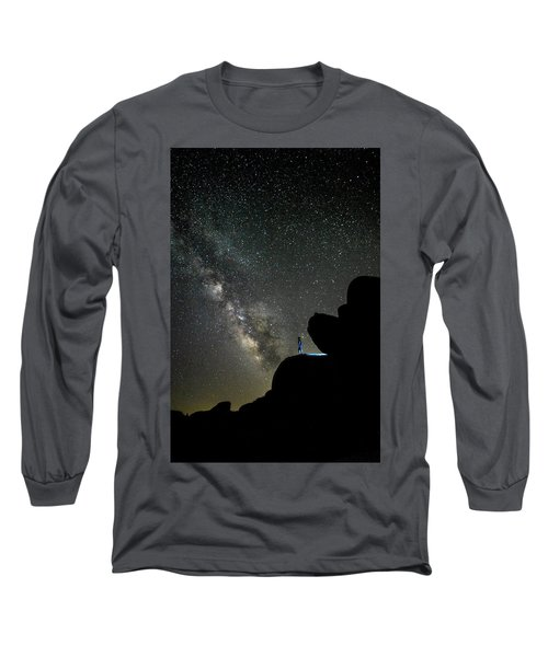 30 Seconds Of My Life Pt. Ix Long Sleeve T-Shirt