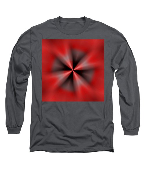 3035-15 2017 Long Sleeve T-Shirt