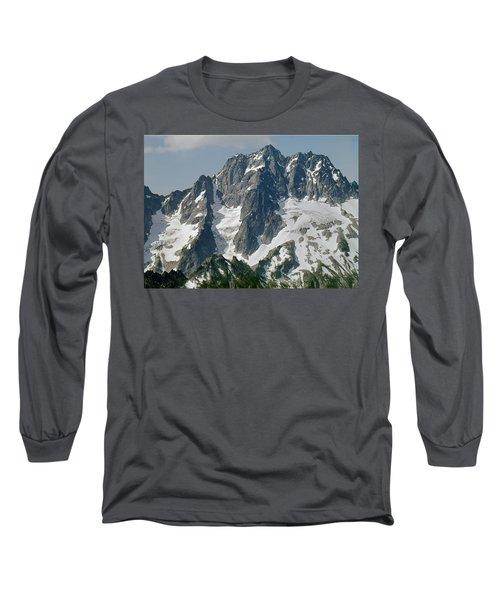 304630 North Face Mt. Stuart Long Sleeve T-Shirt