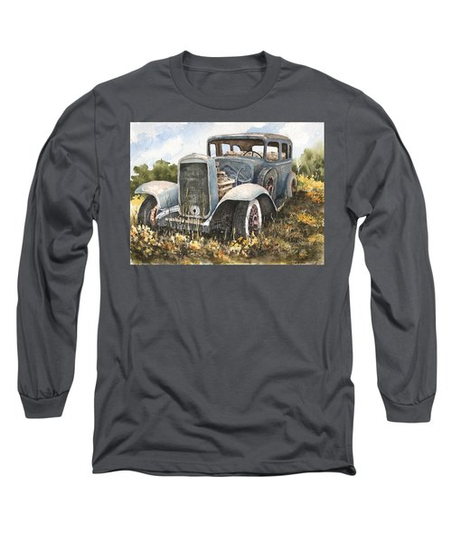 32 Buick Long Sleeve T-Shirt