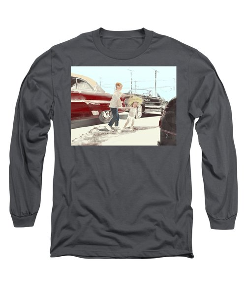 35th St. Palmdale Long Sleeve T-Shirt
