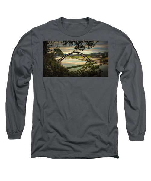 360 Bridge Long Sleeve T-Shirt