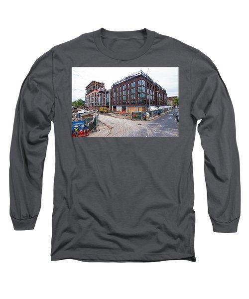 365 Bond 3 Long Sleeve T-Shirt