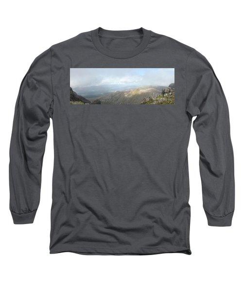Ben Nevis Long Sleeve T-Shirt
