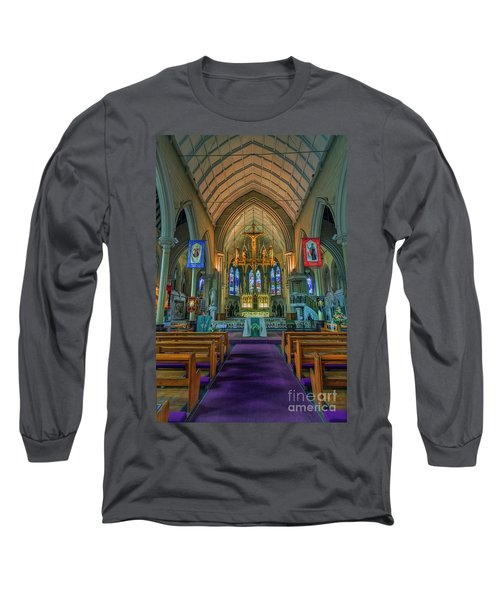 Gods Light Long Sleeve T-Shirt