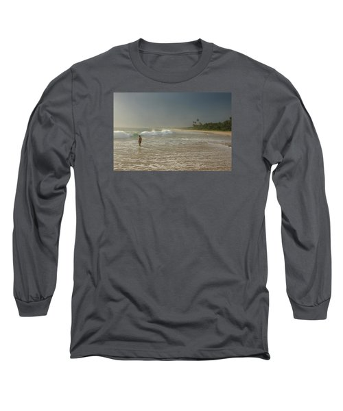 Long Beach Kogalla Long Sleeve T-Shirt