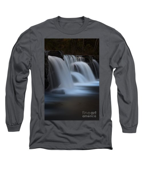 Natural Dam Long Sleeve T-Shirt