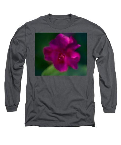 4 O'clock Long Sleeve T-Shirt