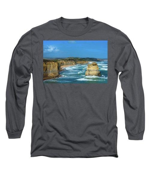 The Twelve Apostles Long Sleeve T-Shirt