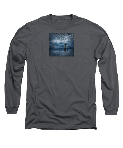 4008 Long Sleeve T-Shirt by Peter Holme III