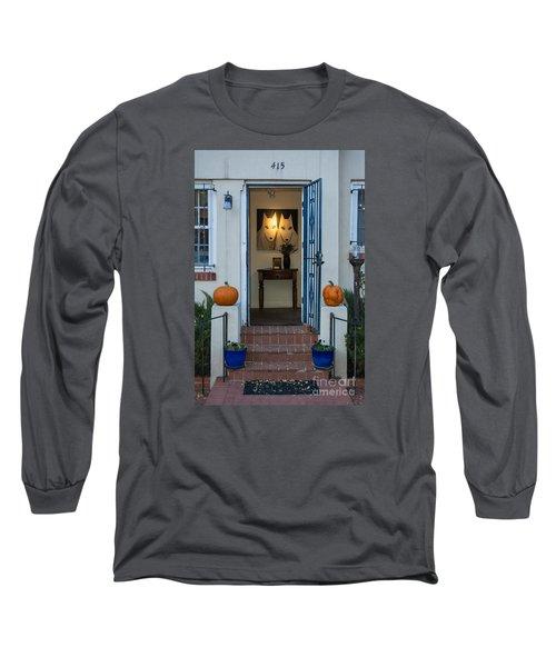 415 Canyon Road Long Sleeve T-Shirt