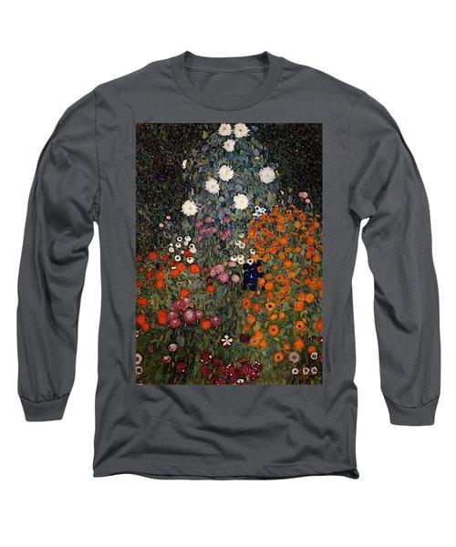 Gustav Klimt    Long Sleeve T-Shirt