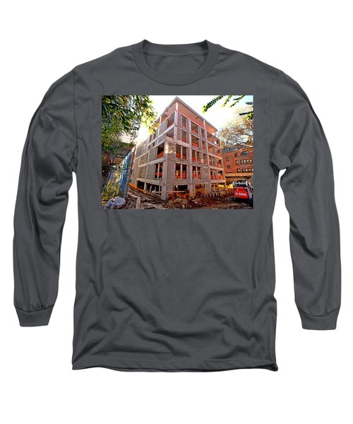 455 W 20th 1 Long Sleeve T-Shirt