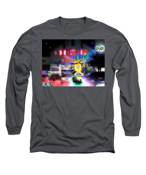 #4570_heb_1_arty Long Sleeve T-Shirt