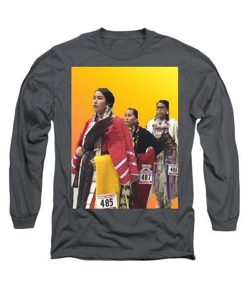 485 486 487 Long Sleeve T-Shirt