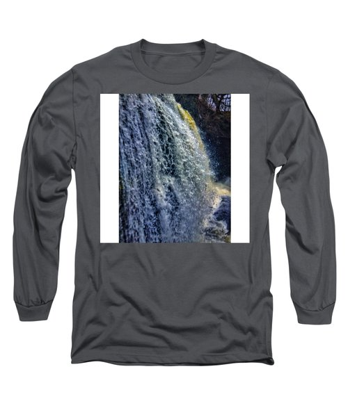Brecon Beacons Long Sleeve T-Shirt