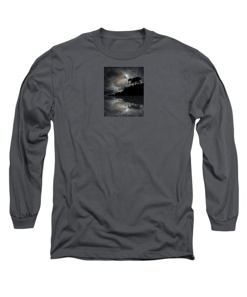 4156 Long Sleeve T-Shirt by Peter Holme III