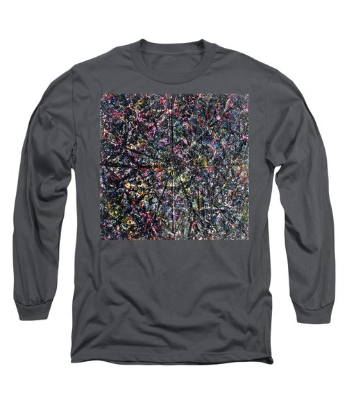 54-offspring While I Was On The Path To Perfection 54 Long Sleeve T-Shirt