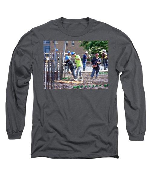 544 Union C2 Long Sleeve T-Shirt