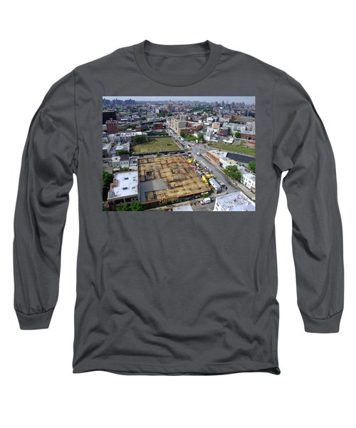 568 Union 1 Long Sleeve T-Shirt