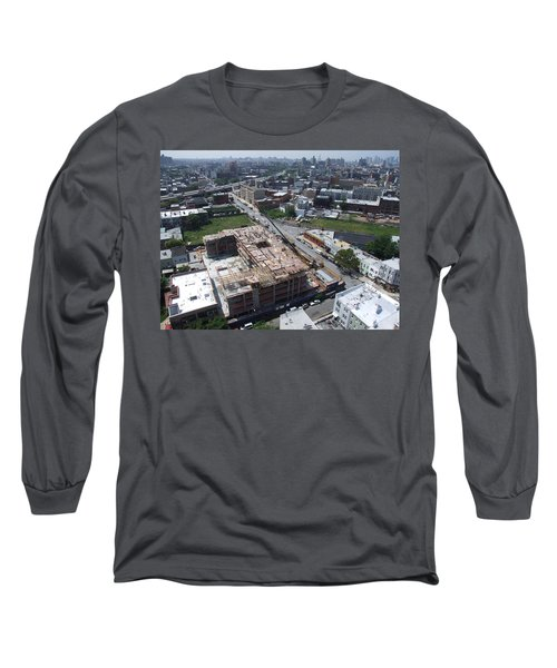 568 Union 2 Long Sleeve T-Shirt